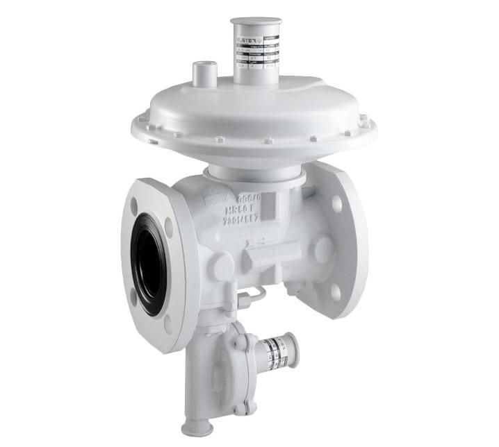 MR SF6 регуляторы давления газа